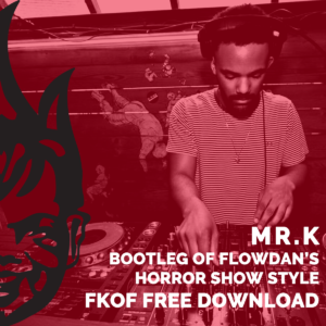 Mr.K – Free Download