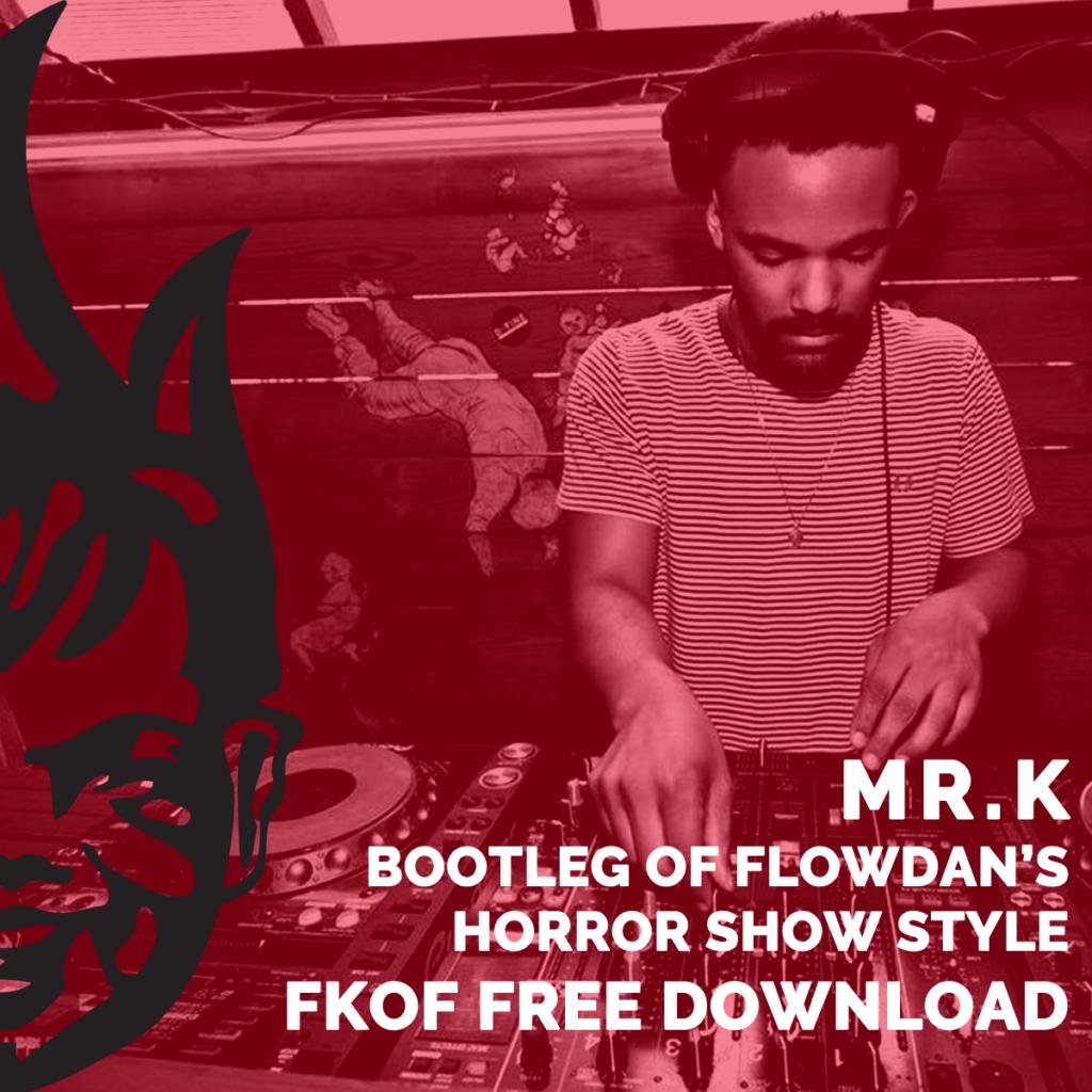 Mr.K – Free Download