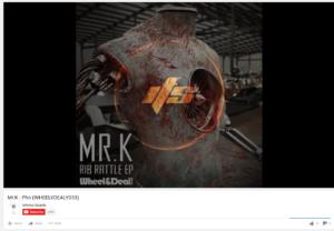 Mr.K – Pho