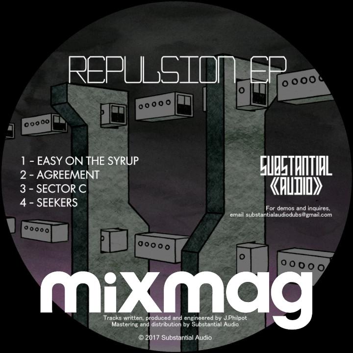 Repulsion – SA002