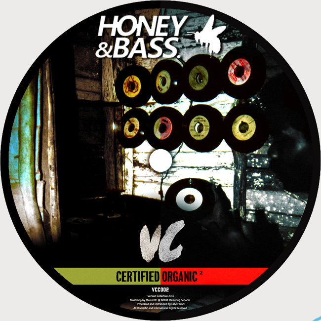 Various Artists – VCC002