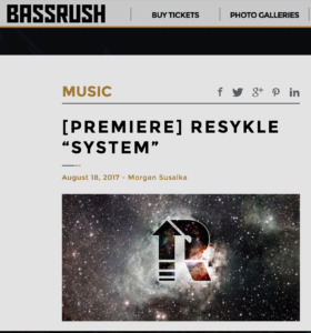 Resykle – System