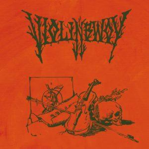 Violinbwoy – død