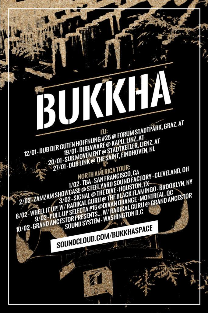 Bukkha