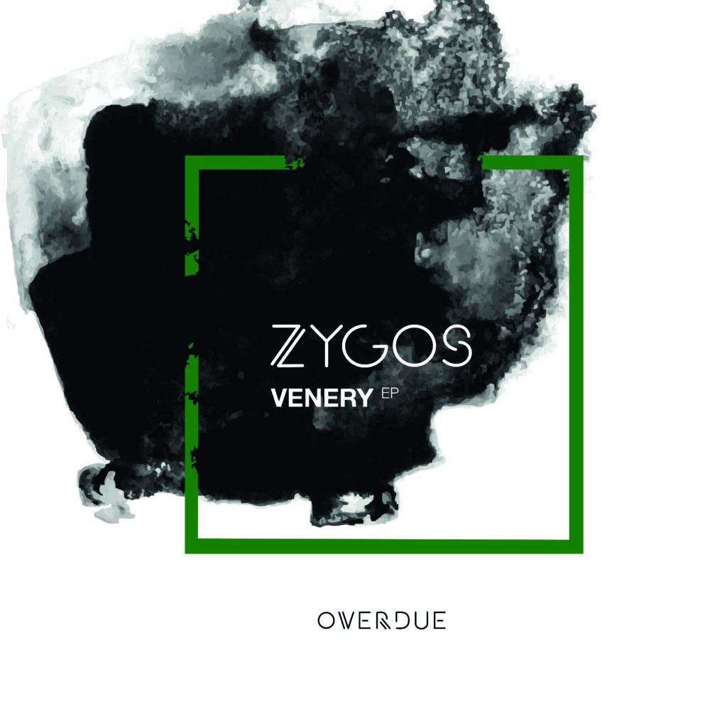 Zygos – Venery EP
