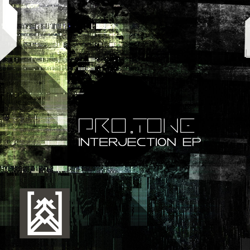 Pro.tone – Interjection EP