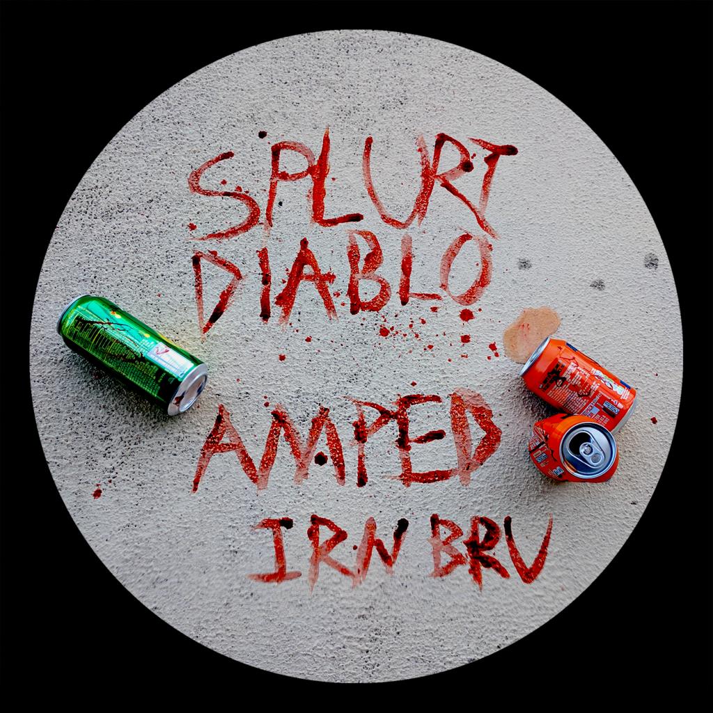 Splurt Diablo – FRENZY002