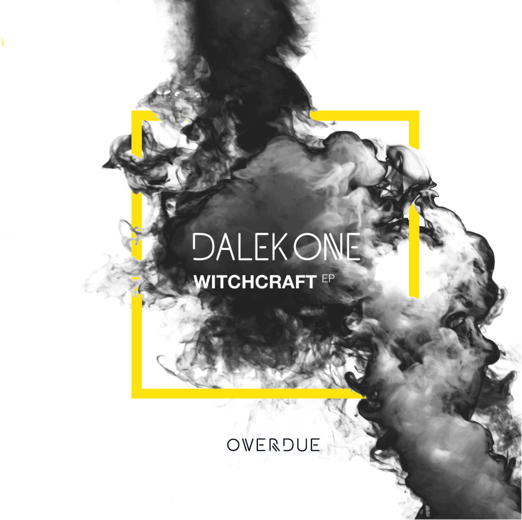 Dalek One – OVD002